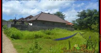 FOR SALE Affordable LAND IN JIMBARAN BALI TJJI065
