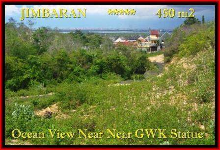 JIMBARAN BALI LAND FOR SALE TJJI093