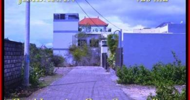 Affordable 420 m2 LAND IN Jimbaran Ungasan BALI FOR SALE TJJI096