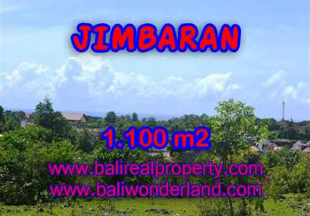 Exotic LAND IN Jimbaran Ungasan FOR SALE TJJI067
