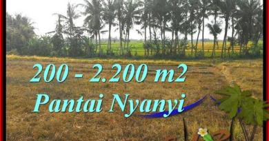 FOR SALE Exotic LAND IN Tabanan Tanah Lot BALI TJTB224