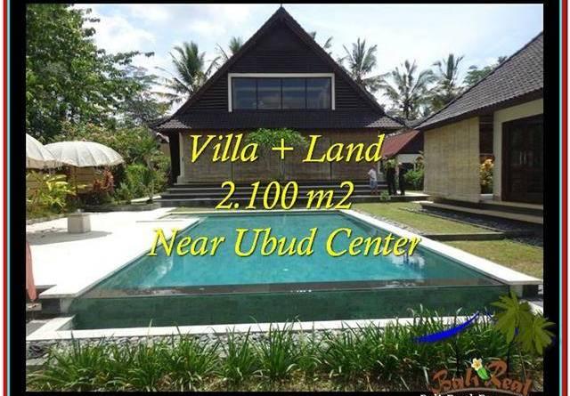 LAND SALE IN Ubud Pejeng BALI TJUB530