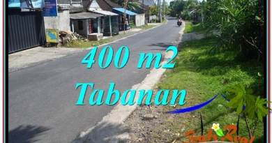 Affordable Tabanan Kota BALI LAND FOR SALE TJTB296