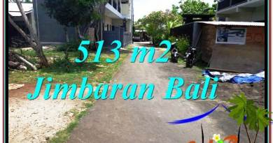 Beautiful LAND SALE IN Jimbaran Ungasan TJJI105