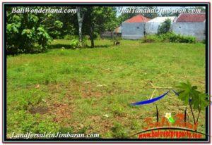 Magnificent LAND IN JIMBARAN BALI FOR SALE TJJI108