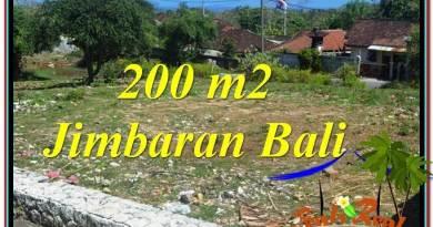 LAND IN Jimbaran Kutuh BALI FOR SALE TJJI104