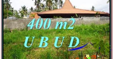Beautiful PROPERTY LAND FOR SALE IN UBUD BALI TJUB585