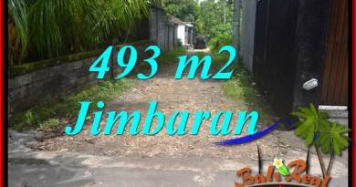 Beautiful LAND SALE IN Jimbaran Ungasan TJJI125