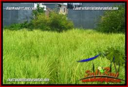 Beautiful 900 m2 LAND IN JIMBARAN BALI FOR SALE TJJI124
