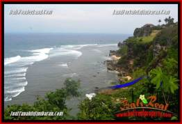 Beautiful 7,500 m2 LAND SALE IN Jimbaran Uluwatu TJJI126