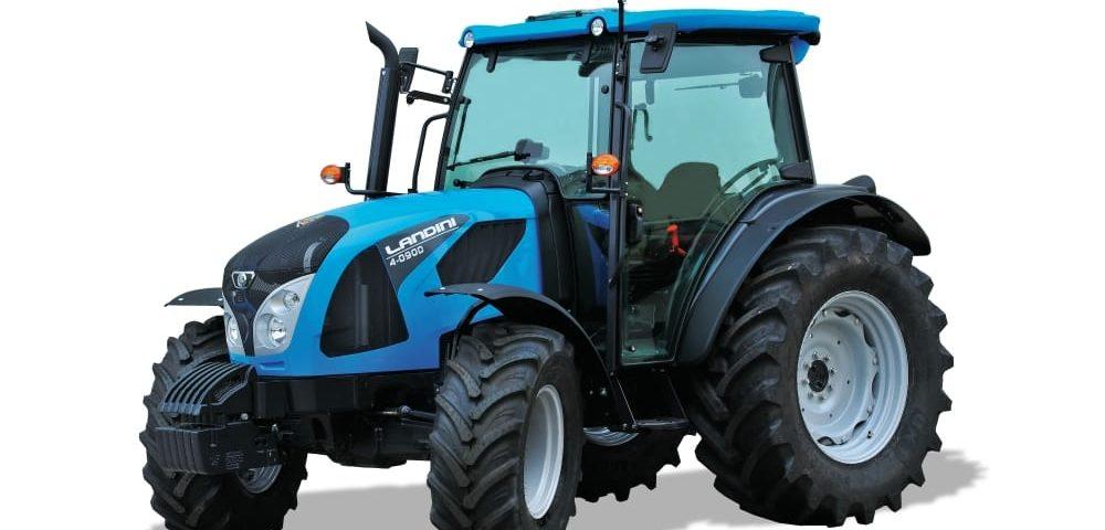 Landini Tractors