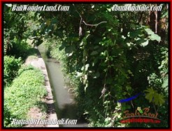 Beautiful PROPERTY 9,500 m2 LAND SALE IN Sentral Ubud BALI TJUB548