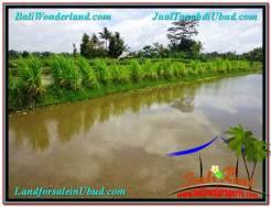 Affordable PROPERTY 4,200 m2 LAND IN Ubud Tampak Siring FOR SALE TJUB561