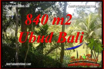 Affordable Property Land sale in Ubud TJUB685