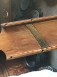 Colonial period slicer