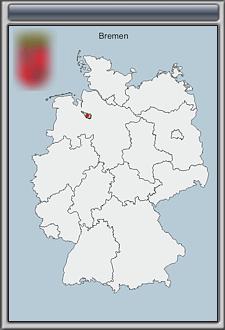 Digitale Landkarten Deutschlandkarten Europakarten