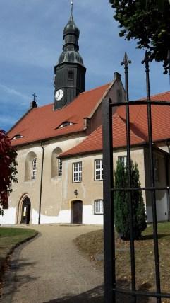 Unsere St. Katharina
