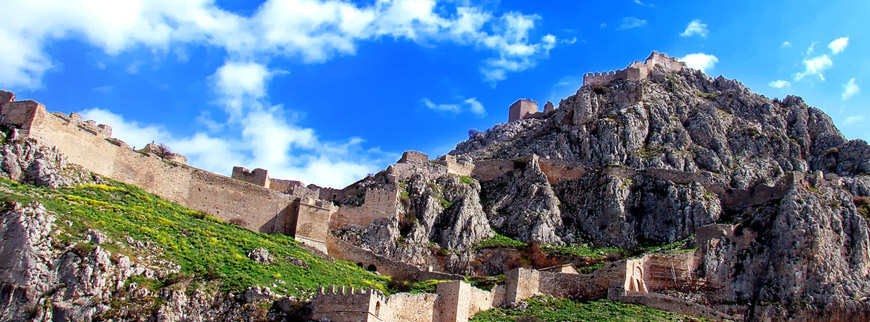 Image result for acrocorinth