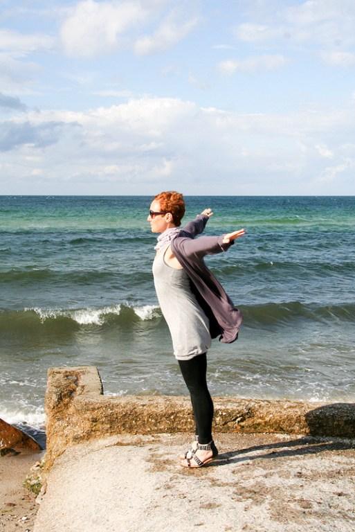 Die Ostsee ruft