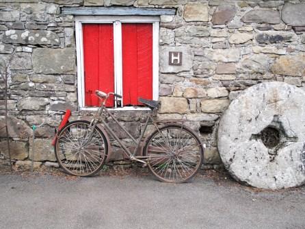 Irlands Westen