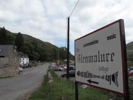 Glenmalure Lodge
