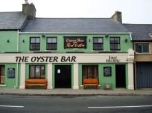 Einer der Pubs in Dunfanaghy