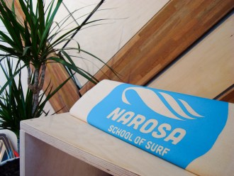Narosa | Surf School & Shop in Dunfanaghy (Donegal)