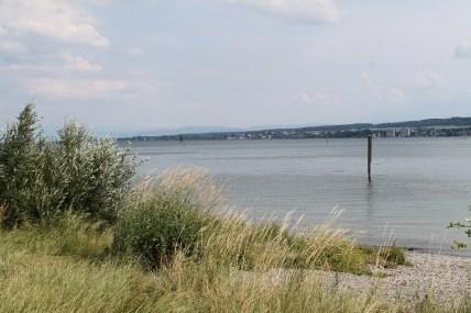 Konstanz - Am Bodensee