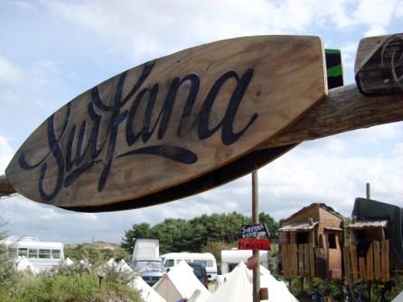 Surfana Camp