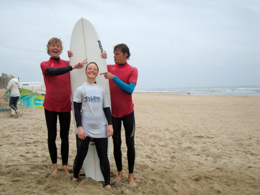 Surfana Surfschool