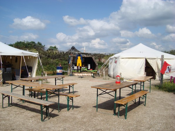 Surfana Camp