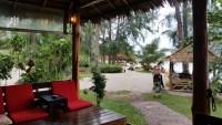 Baan Manali auf Koh Phangan