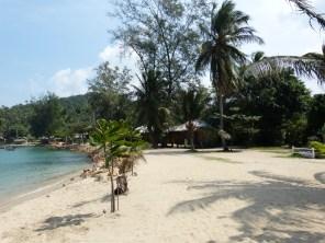 Mae Haad auf Koh Phangan