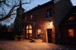 Ferienhaus von Ardennes Etape