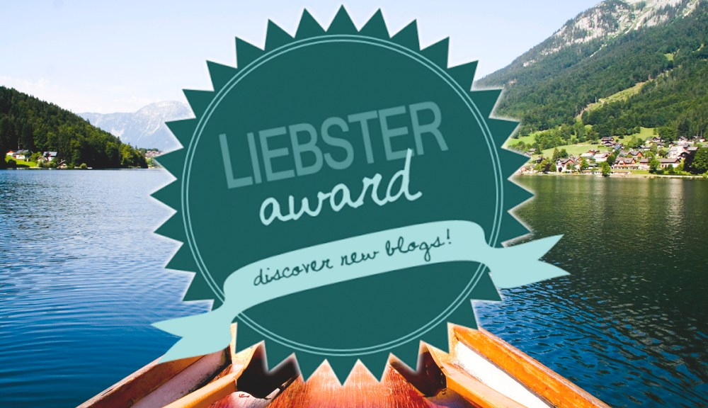 Landlinien Liebster Award