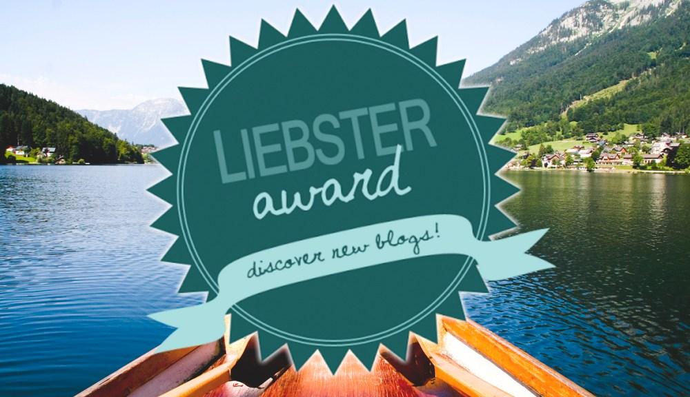 Landlinien Liebster Award