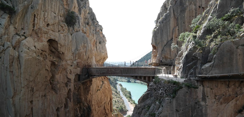 Landlinien-Caminito-del-Rey-Titelbild