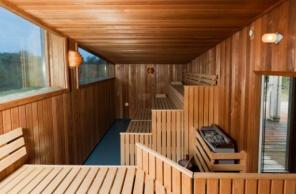 Sauna & Wellness