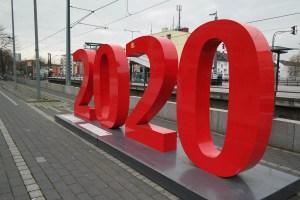 Über 7 Brücken — Wiener Platz