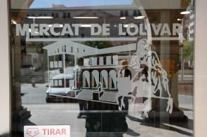 Mercat D' Olivar