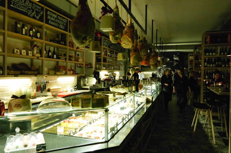 Ein kulinarischer Tag in Prag