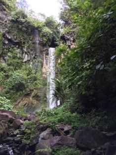 Costa Rica: Catarata Salitral