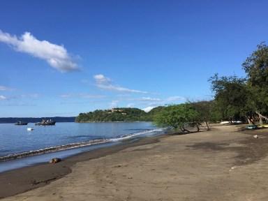 Costa Rica: PlayaPanama