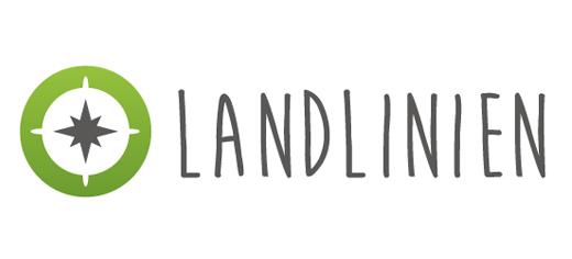 Landlinien Logo