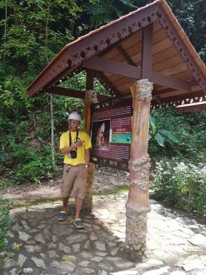 Mont von Khanom Tour