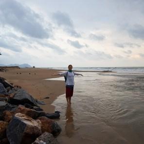 Frei sein… am Nai Plao Beach