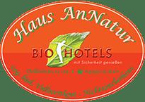 Haus AnNatur Logo