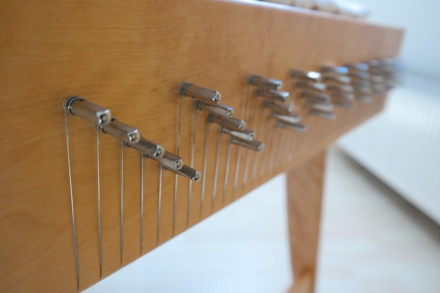 Der Körper als Musikinstrument