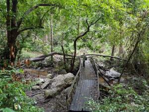 Doi Suthep Nationalpark