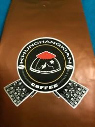 Hmong Village Kaffee